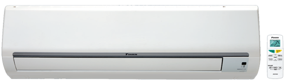 Wall Mounted Type, 3-Star, R-32, DTC Series (Cooling only) <br><a class=&quot;test1234&quot; target=&quot;_blank&quot; href=&quot;http://www.daikinindia.com/system/files_force/Download%20Brochure/Daikin%20RA%20Catalogue%20Cover%20to%20Cover%20for%20Print%20_%20150416_24.pdf?download=1&amp;download=1&quot;>(Download Brochure)</a>