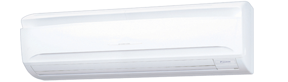 Wall Mounted Type, R-410A, FAQ Series (cooling only) <br><a class=&quot;test1234&quot; target=&quot;_blank&quot; href=&quot;http://www.daikinindia.com/system/files_force/Download%20Brochure/Catalogue_7.pdf?download=1&amp;download=1&quot;>(Download Brochure)</a>